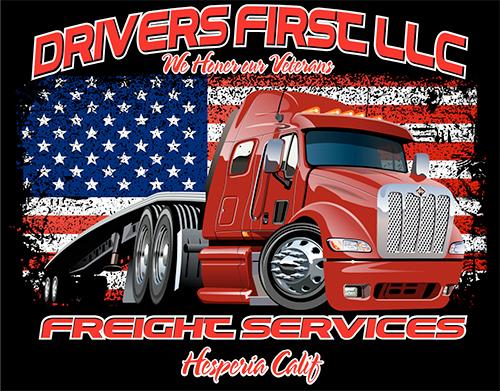 Driversfirst LLC logo